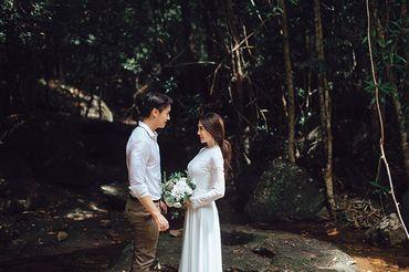 Trọn gói album cưới ngoại cảnh Phú Quốc - Hệ thống cửa hàng dịch vụ ngày cưới ALEN - Hình 13