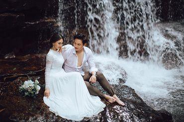 Trọn gói album cưới ngoại cảnh Phú Quốc - Hệ thống cửa hàng dịch vụ ngày cưới ALEN - Hình 10
