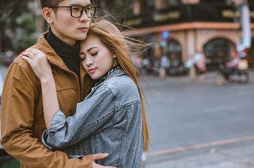 Trọn gói album cưới Sài Gòn mùa thương nhớ - Hệ thống cửa hàng dịch vụ ngày cưới ALEN - Hình 23