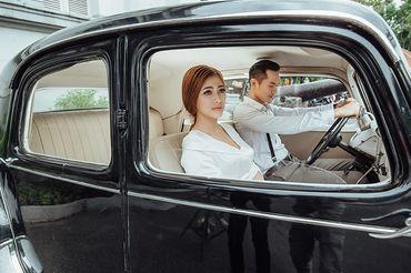 Trọn gói album cưới Sài Gòn mùa thương nhớ - Hệ thống cửa hàng dịch vụ ngày cưới ALEN - Hình 13
