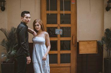Trọn gói album cưới Sài Gòn mùa thương nhớ - Hệ thống cửa hàng dịch vụ ngày cưới ALEN - Hình 8