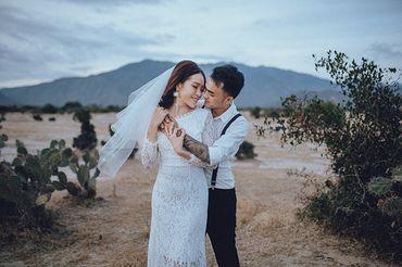Trọn gói album cưới ngoại cảnh Vĩnh Hy - Hệ thống cửa hàng dịch vụ ngày cưới ALEN - Hình 21