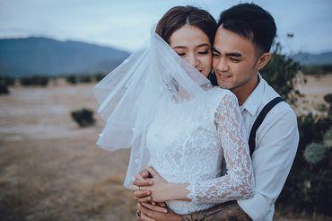 Trọn gói album cưới ngoại cảnh Vĩnh Hy - Hệ thống cửa hàng dịch vụ ngày cưới ALEN - Hình 18
