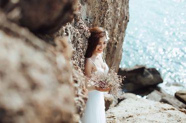 Trọn gói album cưới ngoại cảnh Vũng Tàu - Hệ thống cửa hàng dịch vụ ngày cưới ALEN - Hình 7