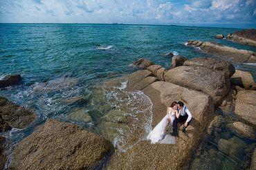 Trọn gói album cưới ngoại cảnh Vũng Tàu - Hệ thống cửa hàng dịch vụ ngày cưới ALEN - Hình 13
