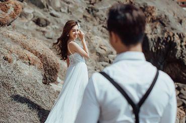 Trọn gói album cưới ngoại cảnh Vũng Tàu - Hệ thống cửa hàng dịch vụ ngày cưới ALEN - Hình 15