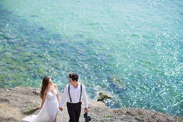 Trọn gói album cưới ngoại cảnh Vũng Tàu - Hệ thống cửa hàng dịch vụ ngày cưới ALEN - Hình 19