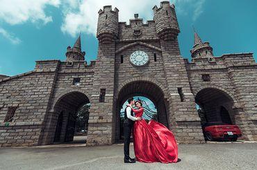 Trọn gói album cưới ngoại cảnh Vũng Tàu - Hệ thống cửa hàng dịch vụ ngày cưới ALEN - Hình 10