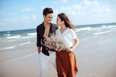 Trọn gói album cưới ngoại cảnh Vũng Tàu - Hệ thống cửa hàng dịch vụ ngày cưới ALEN - Hình 20