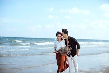 Trọn gói album cưới ngoại cảnh Vũng Tàu - Hệ thống cửa hàng dịch vụ ngày cưới ALEN - Hình 2