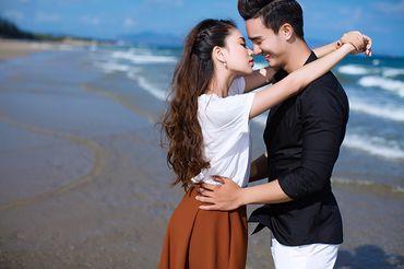 Trọn gói album cưới ngoại cảnh Vũng Tàu - Hệ thống cửa hàng dịch vụ ngày cưới ALEN - Hình 4