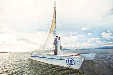 Trọn gói album cưới ngoại cảnh Vũng Tàu - Hệ thống cửa hàng dịch vụ ngày cưới ALEN - Hình 5
