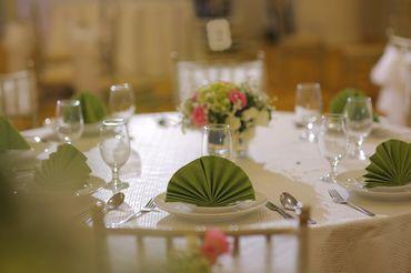 Bữa tiệc màu sắc - Trung tâm Tiệc cưới & Sự kiện Star Galaxy - Hình 1