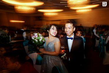Trọn Gói Ngày Cưới tại Tony Wedding - Tony Wedding - Hình 7