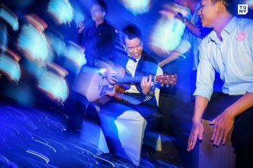 Trọn Gói Ngày Cưới tại Tony Wedding - Tony Wedding - Hình 6