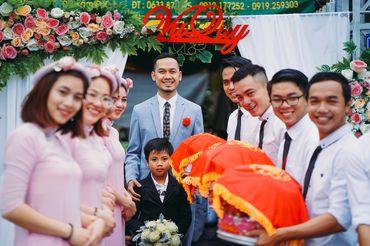 Trọn Gói Ngày Cưới tại Tony Wedding - Tony Wedding - Hình 9