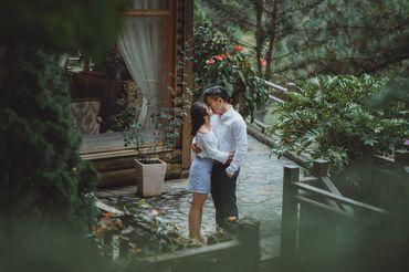 Da Lat Package (Đà Lạt / Nha Trang / Tỉnh thành khác) - Tony Wedding - Hình 33