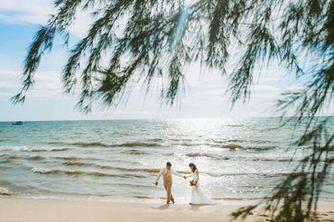 Sea Package (Hồ Cốc - Vũng Tàu / Phan Thiết - Cocobeach Camp / Vĩnh Hy) - Tony Wedding - Hình 9