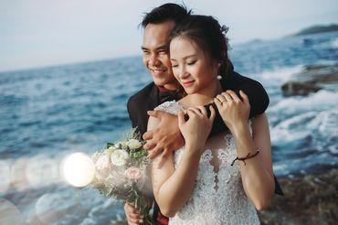 Sea Package (Hồ Cốc - Vũng Tàu / Phan Thiết - Cocobeach Camp / Vĩnh Hy) - Tony Wedding - Hình 15