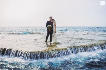 Sea Package (Hồ Cốc - Vũng Tàu / Phan Thiết - Cocobeach Camp / Vĩnh Hy) - Tony Wedding - Hình 11