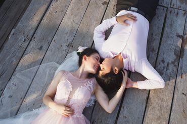 Da Lat Package (Đà Lạt / Nha Trang / Tỉnh thành khác) - Tony Wedding - Hình 41