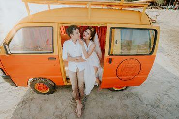 Sea Package (Hồ Cốc - Vũng Tàu / Phan Thiết - Cocobeach Camp / Vĩnh Hy) - Tony Wedding - Hình 12