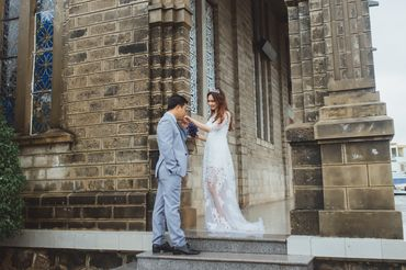 Da Lat Package (Đà Lạt / Nha Trang / Tỉnh thành khác) - Tony Wedding - Hình 50