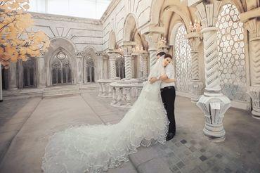 Gói Phim Trường - KK Sophie Wedding Studio - Hình 14