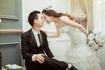 Gói Phim Trường - KK Sophie Wedding Studio - Hình 19