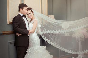 Gói Phim Trường - KK Sophie Wedding Studio - Hình 5