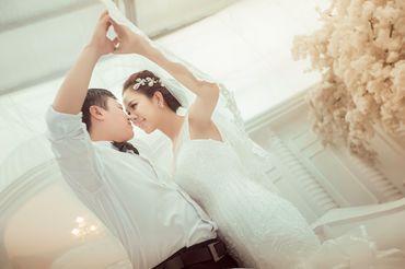 Gói Phim Trường - KK Sophie Wedding Studio - Hình 6