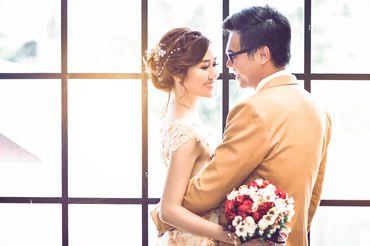 Gói Phim Trường - KK Sophie Wedding Studio - Hình 11