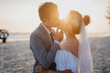 Sea Package (Hồ Cốc - Vũng Tàu / Phan Thiết - Cocobeach Camp / Vĩnh Hy) - Tony Wedding - Hình 4