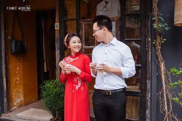 Album chụp nội thành Hà Nội - Fiancé Media - Hình 12