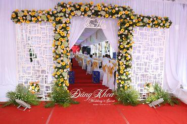 Sảnh tiệc cưới - Cưới hỏi Đăng Khoa - Hình 3