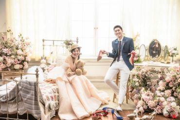 In My Fellings - Wedding& - Hình 1