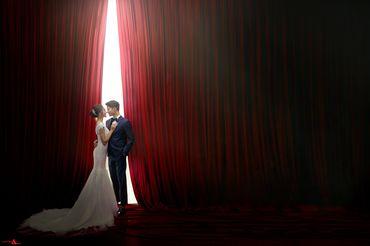 White & Red Label - Wedding& - Hình 1
