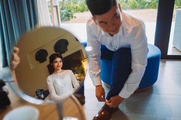 Trọn Gói Ngày Cưới tại Tony Wedding - Tony Wedding - Hình 14