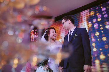Trọn Gói Ngày Cưới tại Tony Wedding - Tony Wedding - Hình 27