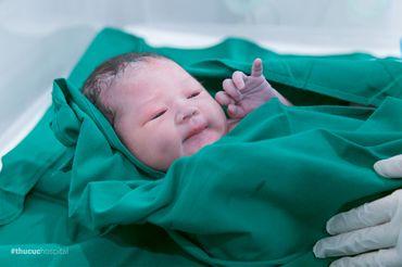 Thai sản và sinh con trọn gói từ 8 tuần - Bệnh viện ĐKQT Thu Cúc - Hình 1