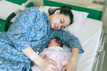 Thai sản và sinh con trọn gói - Gói chuyển dạ - Bệnh viện ĐKQT Thu Cúc - Hình 1