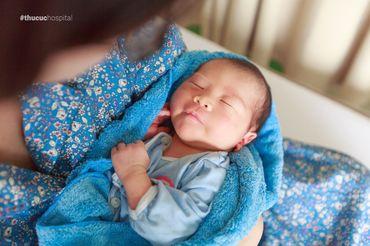 Thai sản và sinh con trọn gói từ 16 tuần - Bệnh viện ĐKQT Thu Cúc - Hình 1