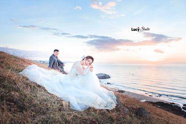 Gói nội thành Phan Thiết - Lucy Studio - Hình 1