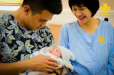 Gói thai sản trọn gói chuyển dạ - Bệnh viện Đa Khoa Quốc Tế Bắc Hà - Hình 1