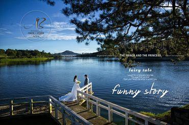 Trọn gói album đẳng cấp - AB Wedding HCM - Hình 1