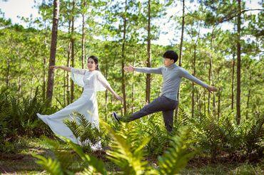 Trọn gói album đẳng cấp - AB Wedding HCM - Hình 2