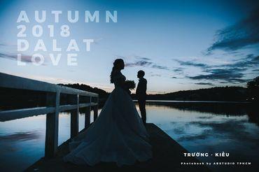 Trọn gói album đẳng cấp - AB Wedding HCM - Hình 5