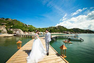 Bảng giá chụp Album cưới Vĩnh Hy - Ảnh viện áo cưới Mailisa - Hình 1
