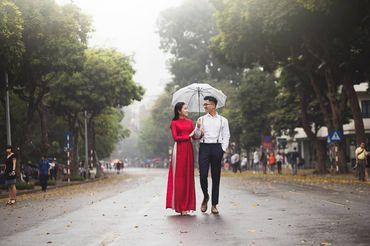 Đưa em về thanh xuân - MAY Studio Việt Nam - Chụp ảnh phong cách Hàn Quốc - Hình 1