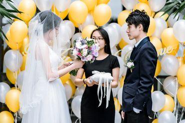 Album ảnh cưới tại Loc Ngo Wedding 4 - Loc Ngo Wedding Studio - Hình 1